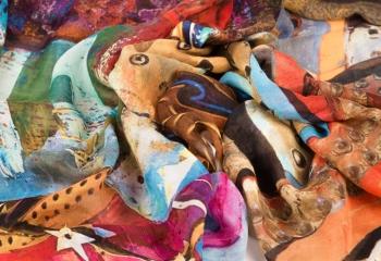 foulard-multicolor