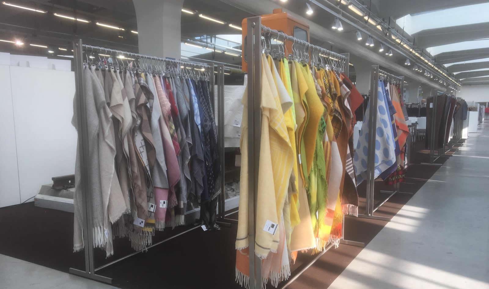 Kaleidos Moda collection