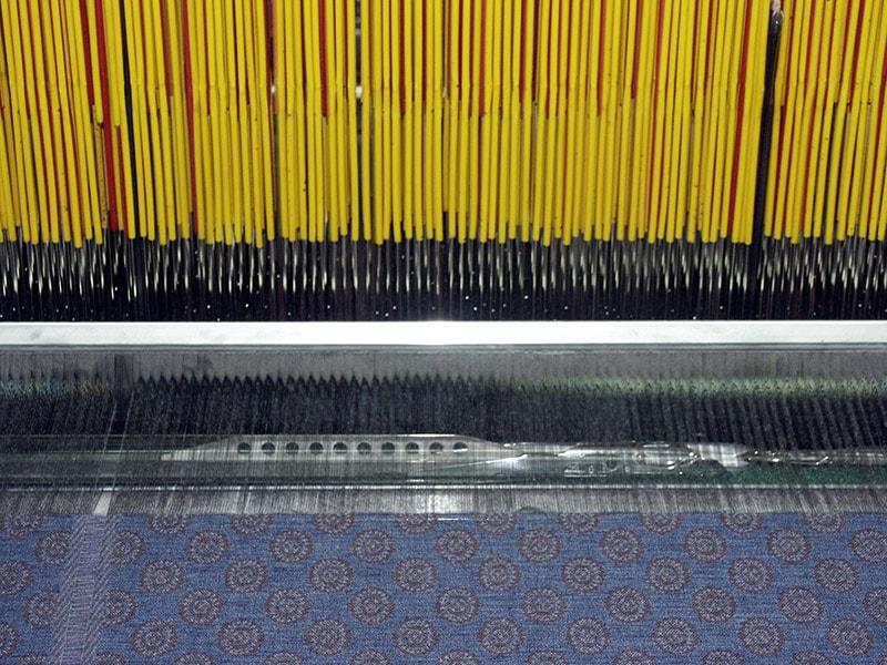 La tessitura